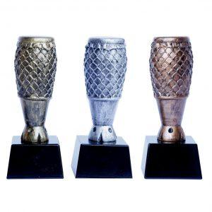 Atabaque Trophy