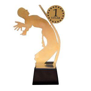 Capoeira Trophy