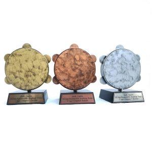 Pandeiro Trophy