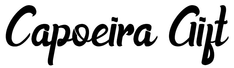 CapoeiraGift.com